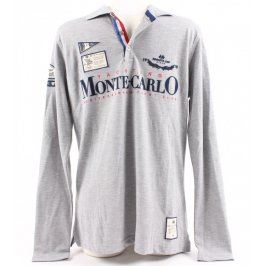 Pánské tričko NAUTIC Rellye Monte Carlo