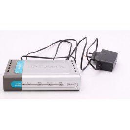 ADSL modem D-Link DSL-362T