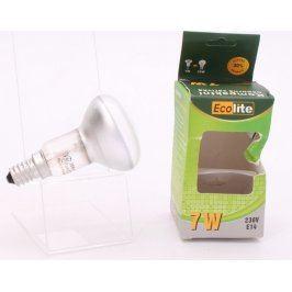 Úsporná žárovka E14