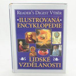 Ilustrovaná encyklopedie lidské vzdělanosti.