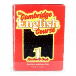 Cvičebnice The Cambridge English Course 1