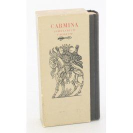 Carmina scholarium vagorum