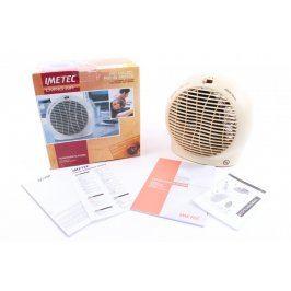 Topný ventilátor Imetec