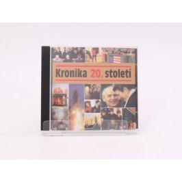 Interaktivní CD - Kronika 20. století