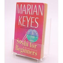 Kniha Marian Keyes: Sushi For Beginners