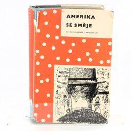 Eva Ruxová: Amerika se směje