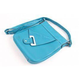 Dámská kabelka modrá