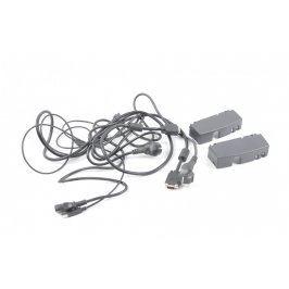 Sada kabelů k PC