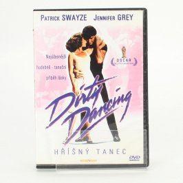 DVD Hříšný tanec