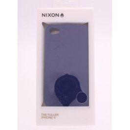 Kryt Nixon pro Apple iPhone 4, fialová
