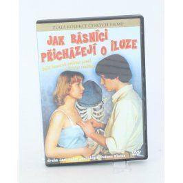 DVD Jak básníci přicházejí o iluze