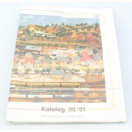 Katalog 90/91