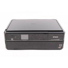 Multifunkční tiskárna Epson Stylus Photo PX730WD