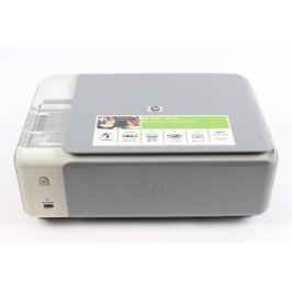 Multifunkční tiskárna HP OfficeJet PSC 1510