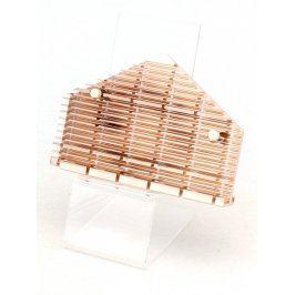 Chladič procesoru atypického tvaru