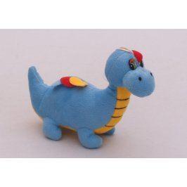 Plyšová hračka dinosaurus