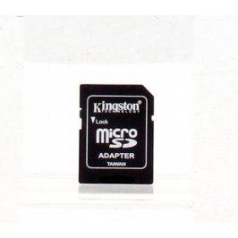 Adaptér Kingston na microSD