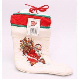 Vánoční ponožka HP Nikolausstrumpf