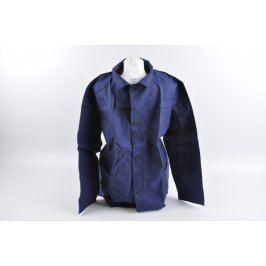 Pánská pracovní košile modrá