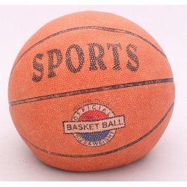 Basketbalový míč Sports oranžový