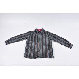 Chlapecké košile Superior Quality fashion