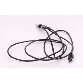 USB A-B kabel délka 200 cm