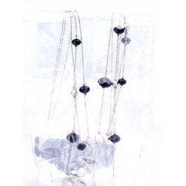 Náhrdelník Fashion Jewelry se 3 lanky