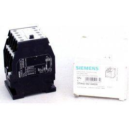 Stykač Siemens 3TH4382-0AD0