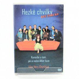 DVD film Hezké chvilky bez záruky