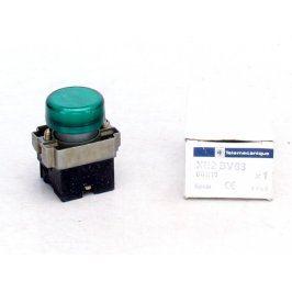 Tlačítko Telemecanique XB2-BV63
