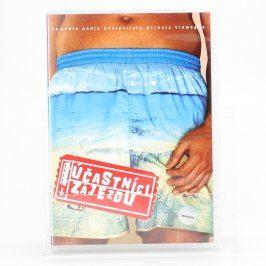 DVD film Účastníci zájezdu