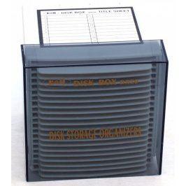 Organizér na diskety 3,5
