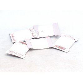 Látací příze 5 ks bílá