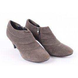 Dámské kotníčkové boty Miss Sasa