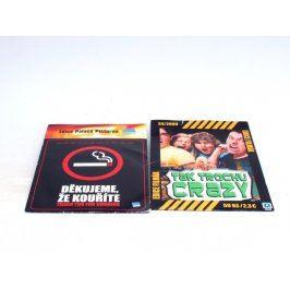 Mix BluRay, DVD a VHS 50673