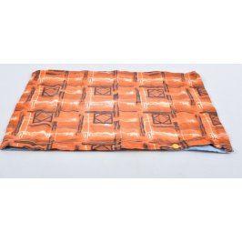 Povlak na polštář 55 x 38 cm