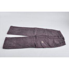 Chlapecké kalhoty WOLF šedé