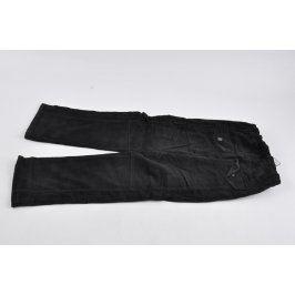 Dětské kalhoty Wolf černé