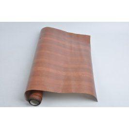 Papírová tapeta imitace dřeva