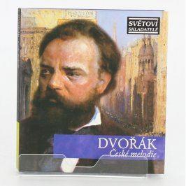 CD Antonín Dvořák: České melodie
