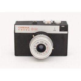 Fotoaparát Lomo Smena 8M