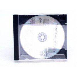 CD Supraphon Moravský podzim Dvořák, Janáček, Suk