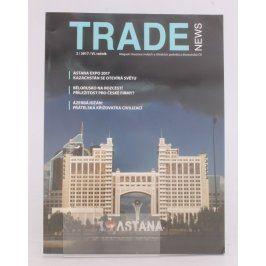 Časopis Trade News 2/2017/VI. ročník