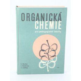 Buchar, Doubrava, Lipthay: Organická chemie