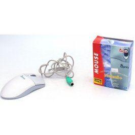 Kuličková myš Genius Netscroll +