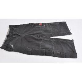 Chlapecké černé kalhoty Diagnose