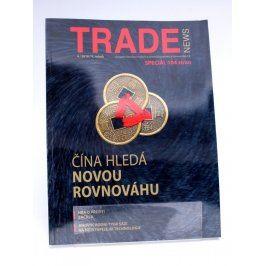 Časopis TRADE 4/2016/V. ročník