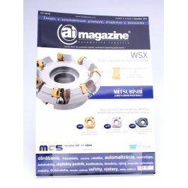 Časopis Ai magazine 6/2016