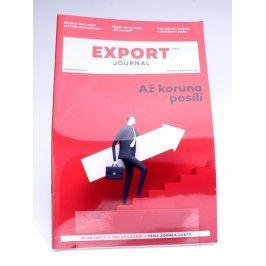Časopis Export journal 1 2017
