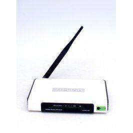 Bezdrátový router TP-Link TL-WR741ND